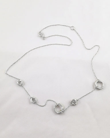 Group Swing Necklace