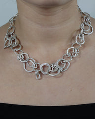 Total Jumbled Necklace
