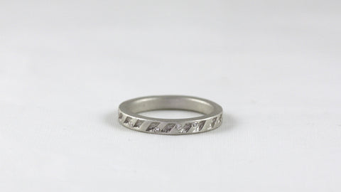 Angularity Ring
