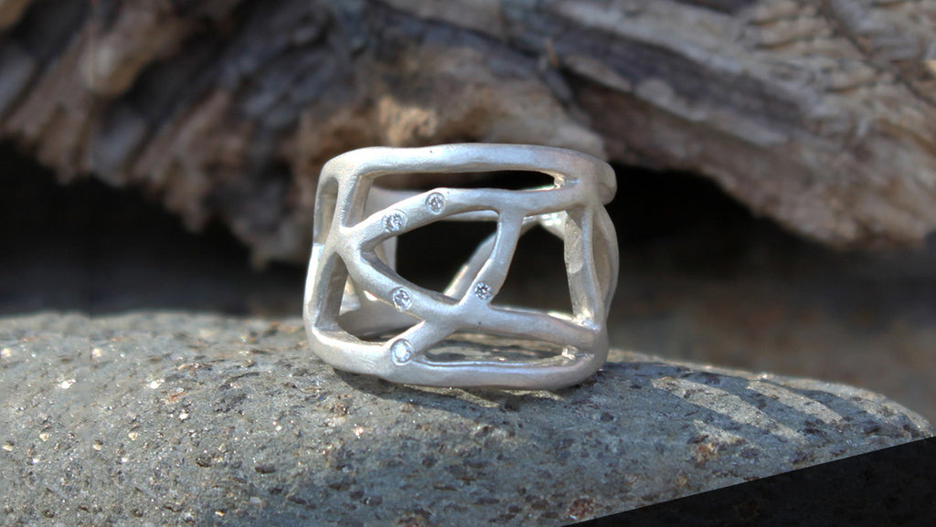 Cob Web Ring