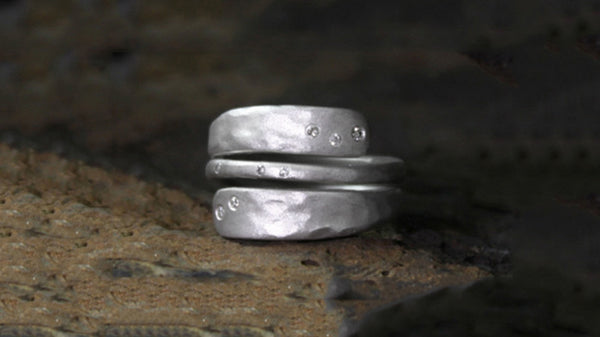 Wrapped Ring