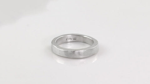 Simple Industrial Ring