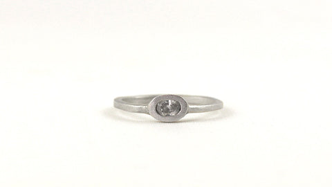 Hope Narrow Ring