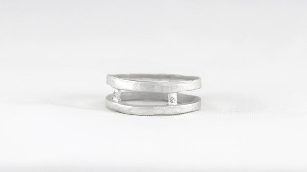 Open Spaces Ring