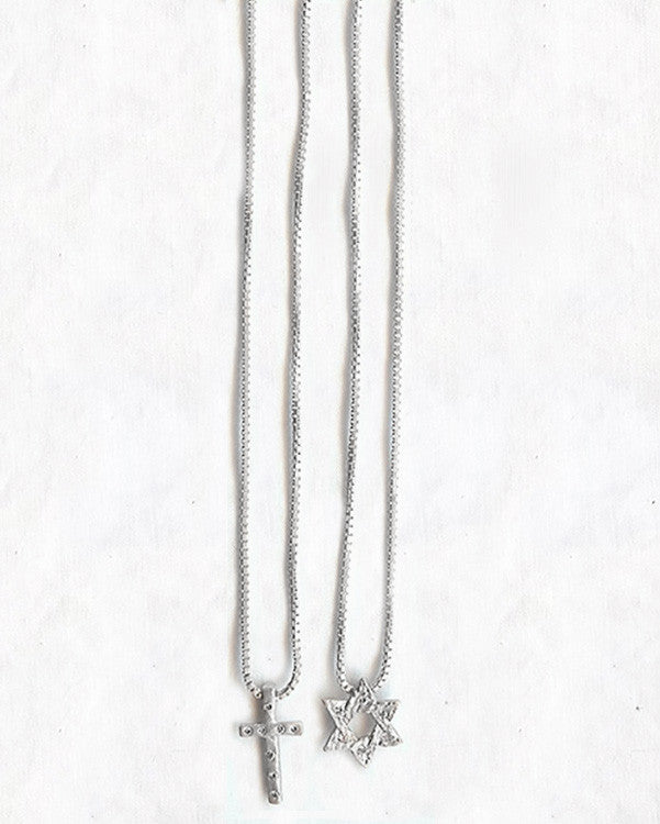 Faith Necklaces
