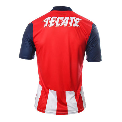 f156be91378 JERSEY CHIVAS LOCAL 16 17 - ChampSports.mx