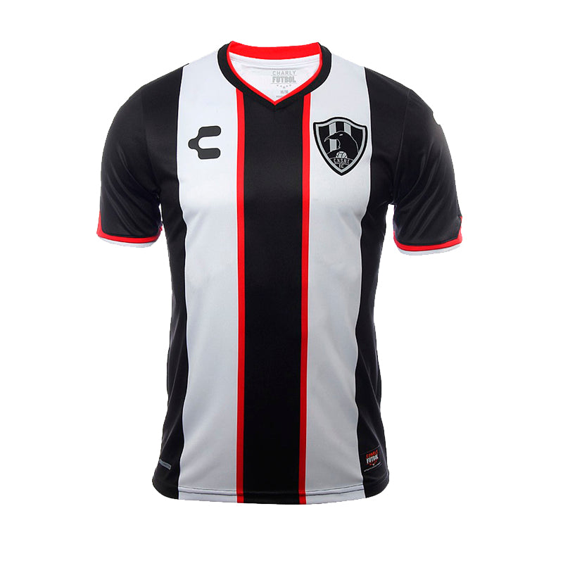 Jersey Charly Club de Cuervos Local Adulto 17/18