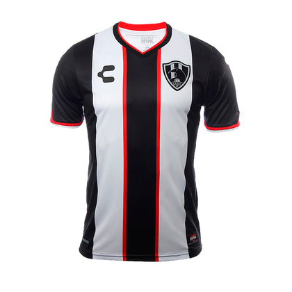 Jersey Charly Club De Cuervos Local 17/18