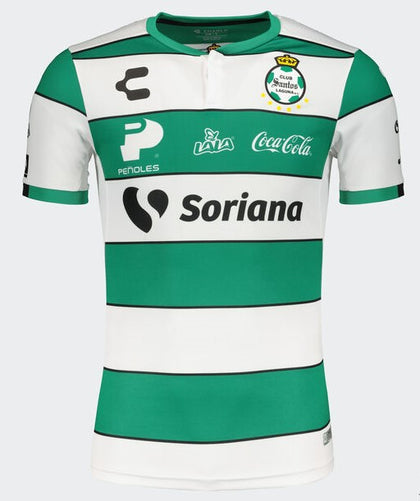 Jersey Charly Santos Local Caballero 2019/20
