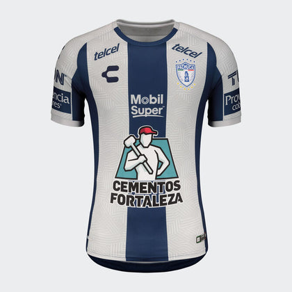 Jersey Charly Pachuca Local 2020/21
