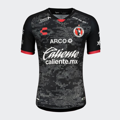 Jersey Charly Xolos Local 2020/21