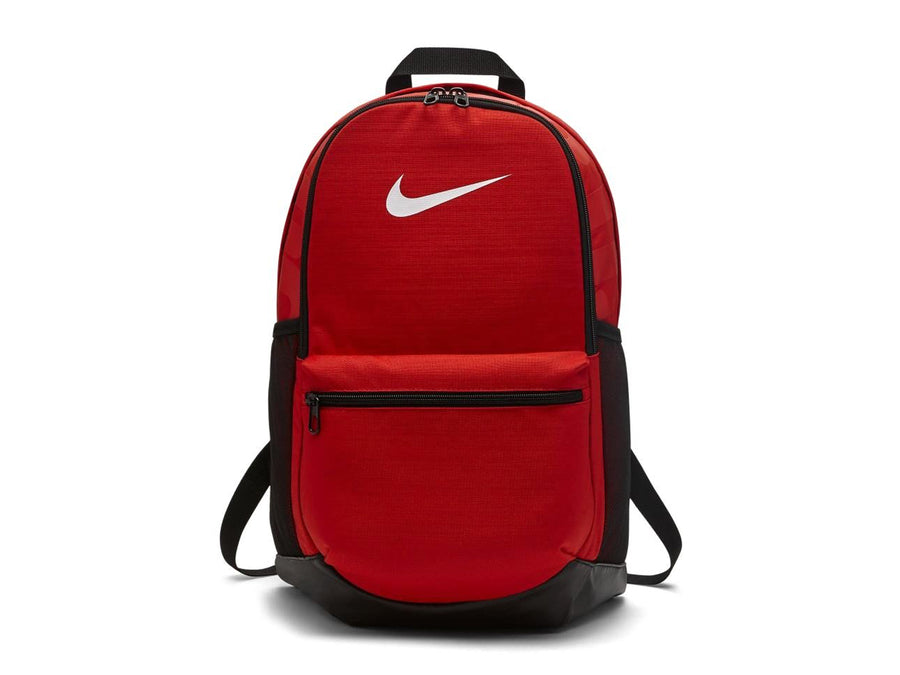 Mochila Nike School Red