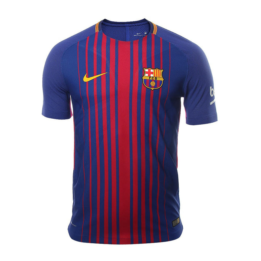 JERSEY BARCELONA LOCAL VAPOR MATCH 17/18