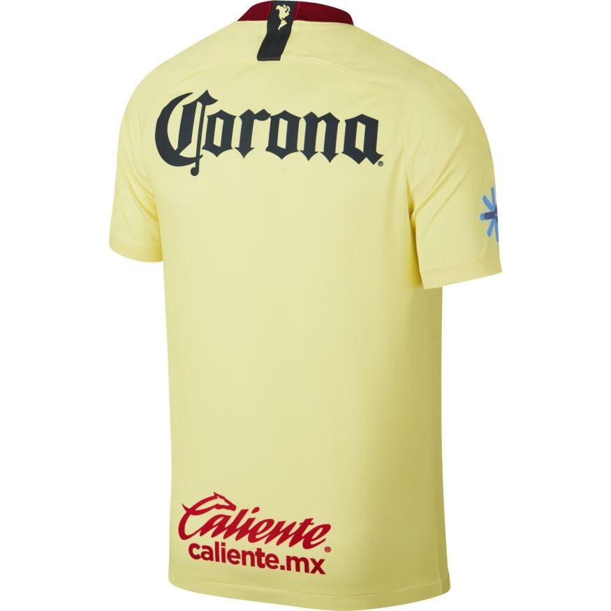 cheap for discount e42f1 73186 JERSEY NIKE AMÉRICA LOCAL 18 19