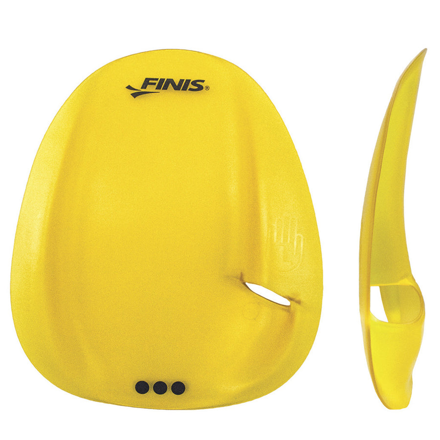 Agility Strapless Paddles FINIS Inc.