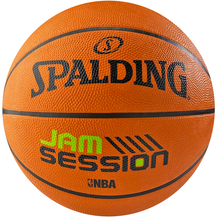 Balón Saplding Jam Session