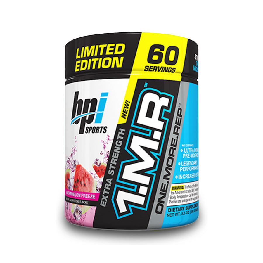 BPI Sports - 1.M.R. Watermelon Freeze - 60 SERVICIOS