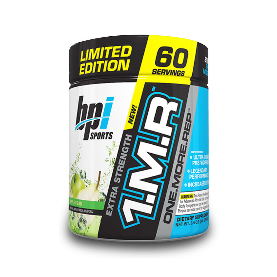 BPI Sports - 1.M.R. Apple Pear - 60 SERVICIOS