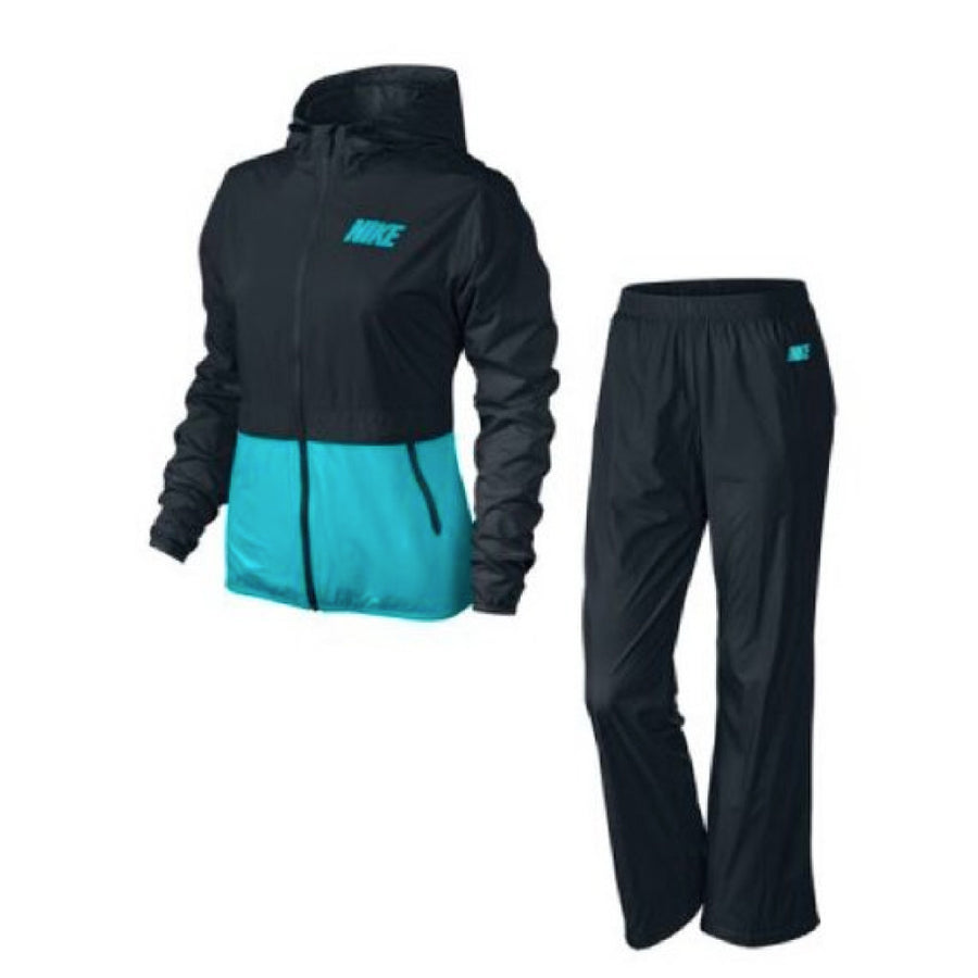 Conjunto Nike City Blocker Warm Up Mujer
