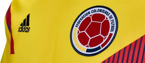 JERSEY ADIDAS COLOMBIA LOCAL 18