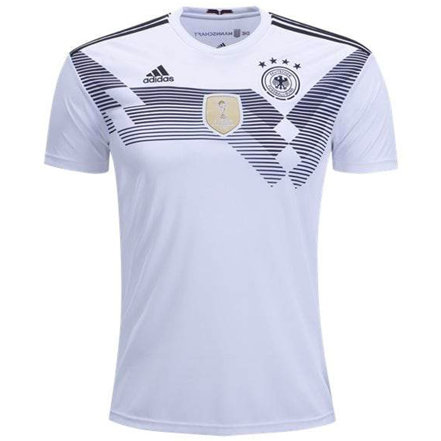 Jersey Alemania Local 18 0e9f8ef62e59e