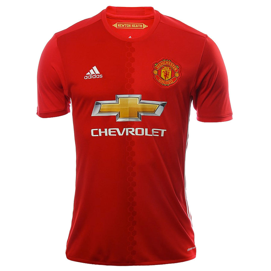 Jersey Adidas Manchester United  Local 16/17