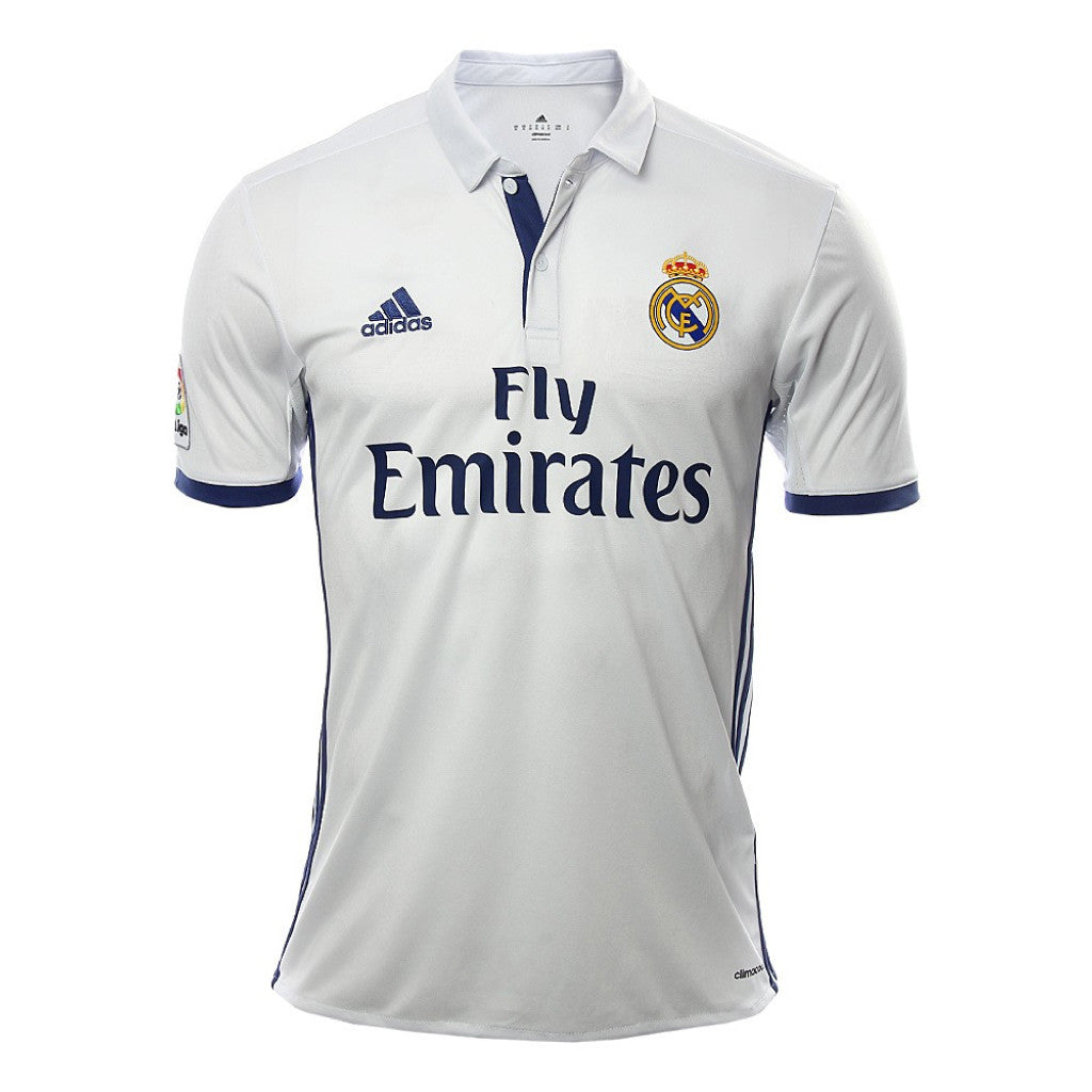 Jersey Adidas Real Madrid Local 16 17 - ChampSports.mx 81e59c5a296c8