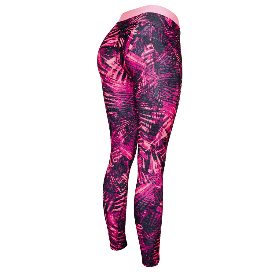 Legging Deportivo Mujer Champs State HoloPink