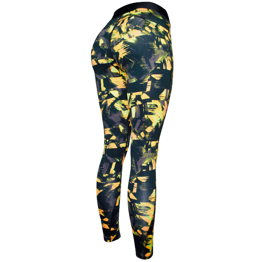 Legging Deportivo Mujer Champs State BlurryWoods