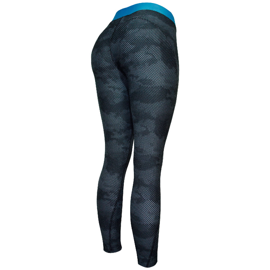 Legging Deportivo Mujer Champs State Camodots