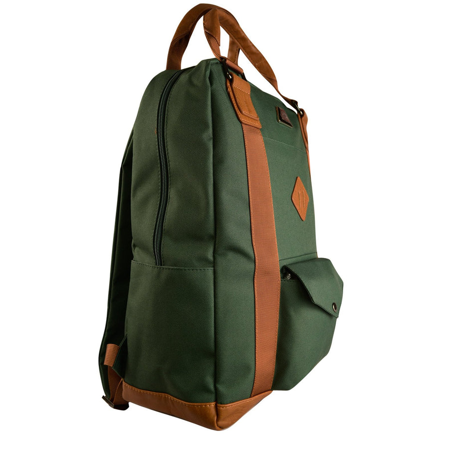 Backpack  Kappa LifeStyle Verde