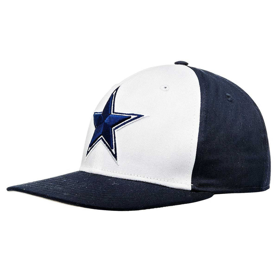 GORRA NEW ERA NFL DALLAS COWBOYS NEGRO/BLANCO
