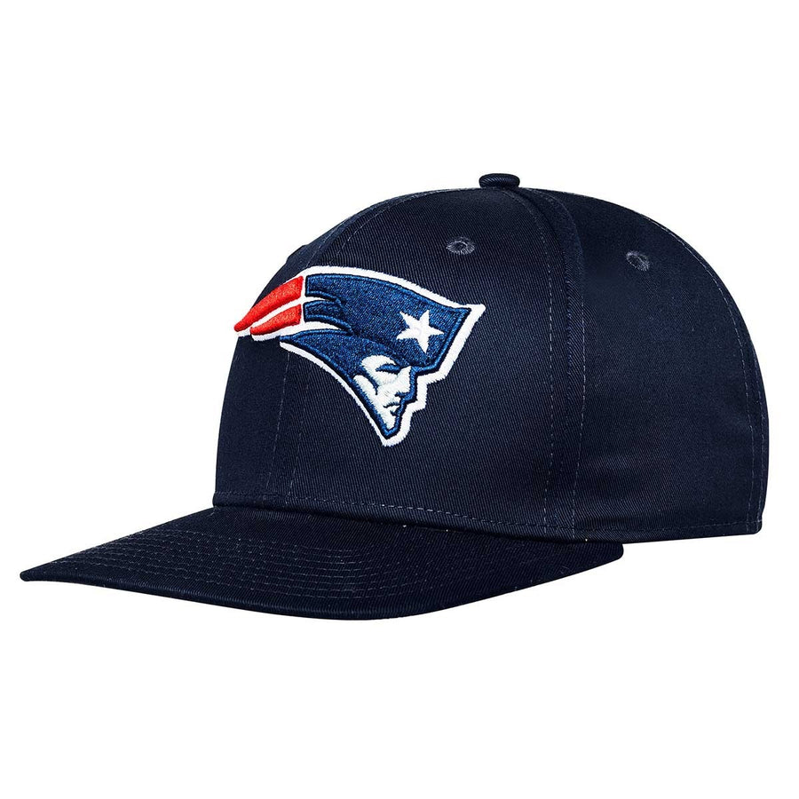 GORRA NEW ERA NFL PATRIOTS AZUL