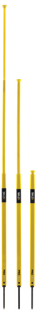 Estacas Sklz Pro Training Agility Poles