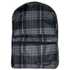 Backpack Kappa Lifestyle Gris