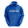 Sudadera De Roosters Rugby 2.0