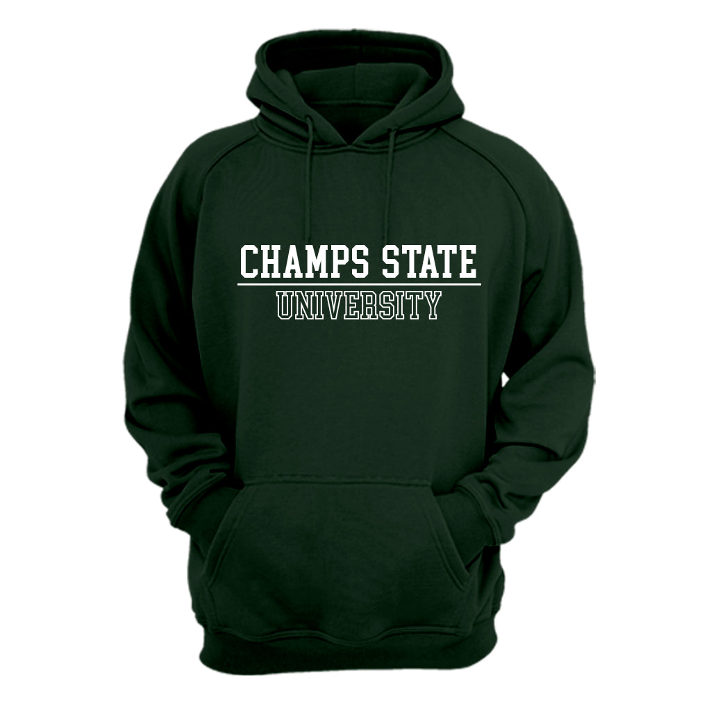 Hoodie Champs State University Bosque