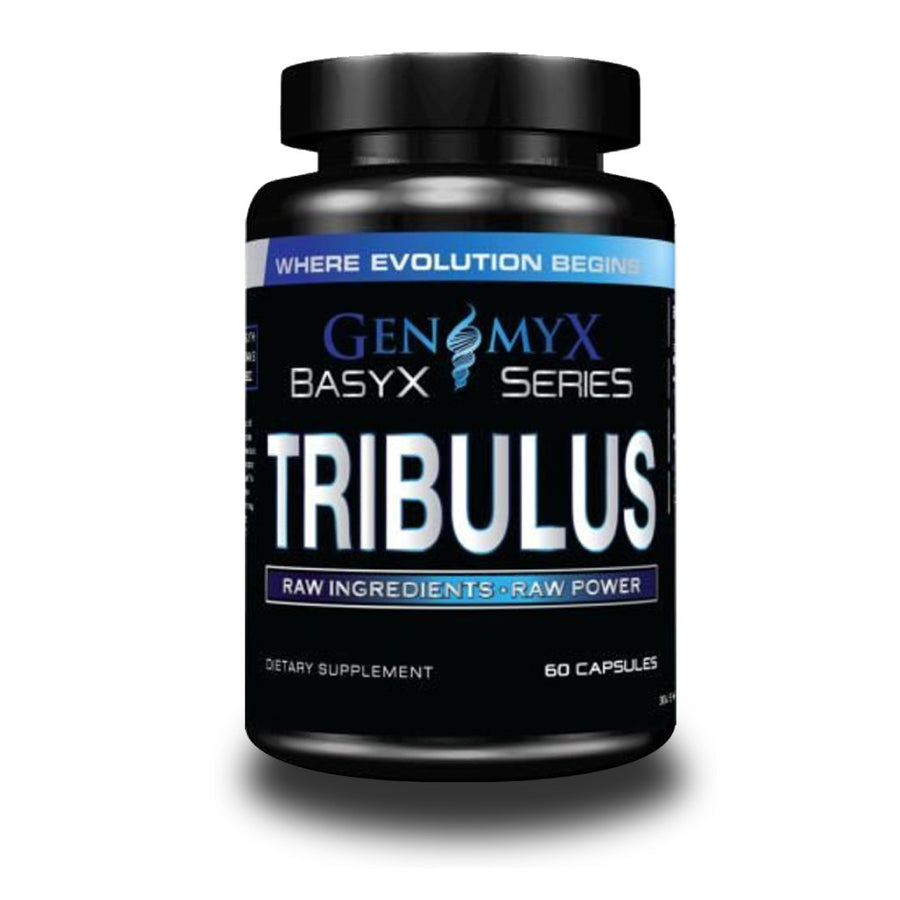 Tribulus Herbal Testosterone Support Capsule
