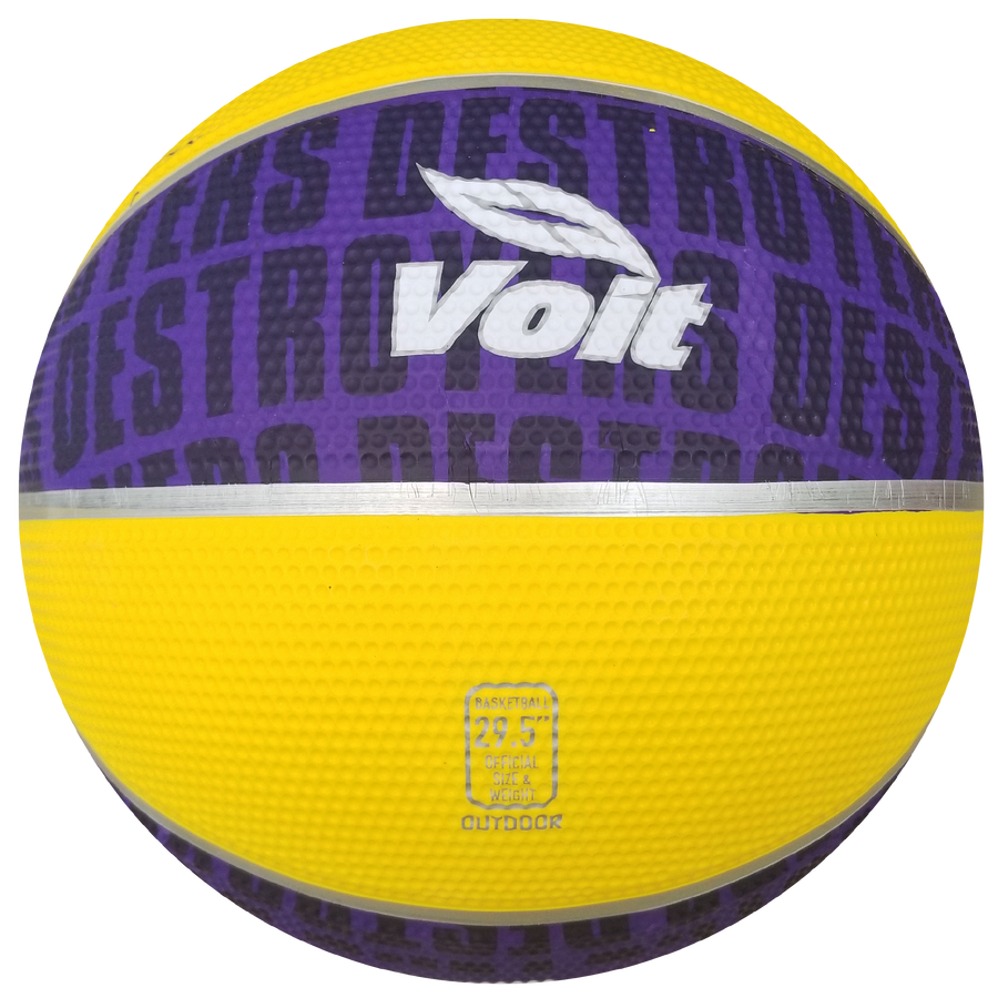 Balon Basketball Voit Destroyers Amarillo