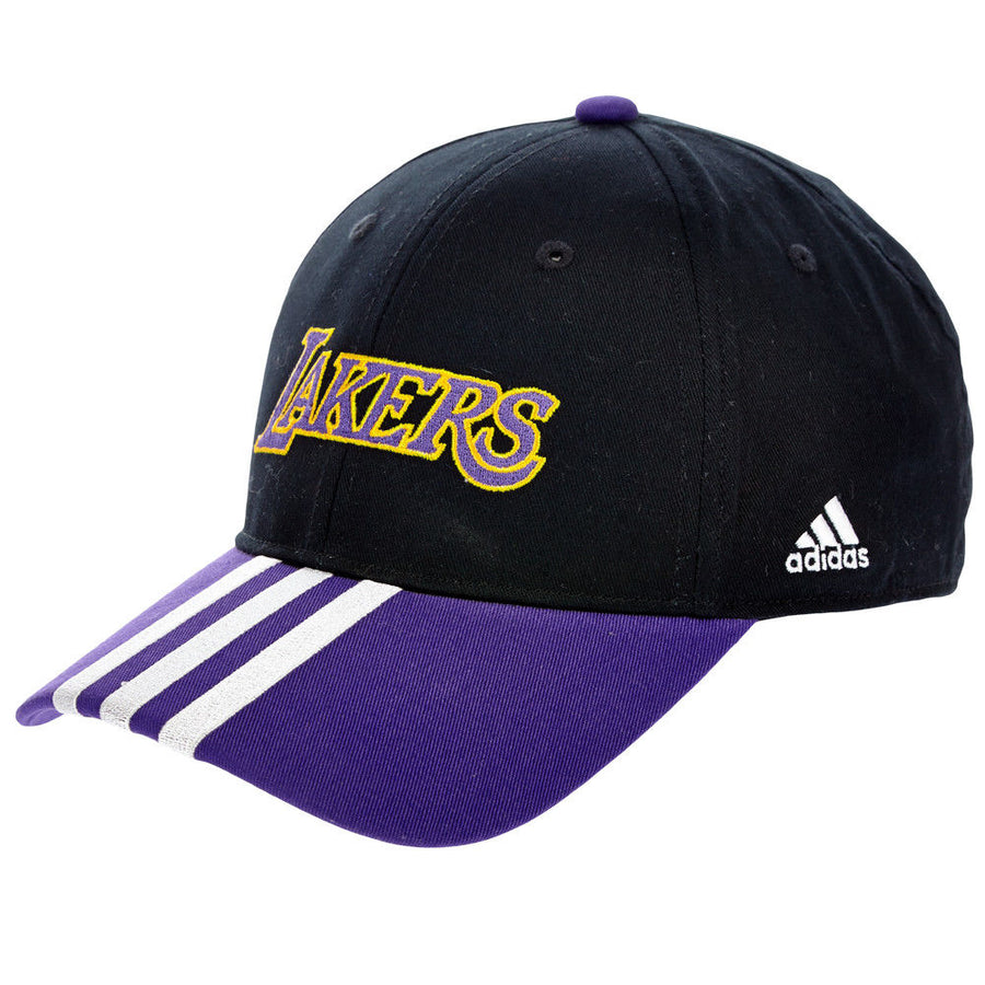 GORRA ADIDAS LAKERS 3S