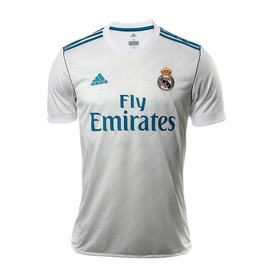 JERSEY REAL MADRID LOCAL 17/18