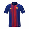 JERSEY BARCELONA LOCAL 17/18