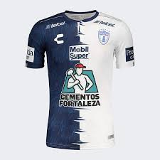 Jersey Charly Pachuca Local Caballero 2019/20