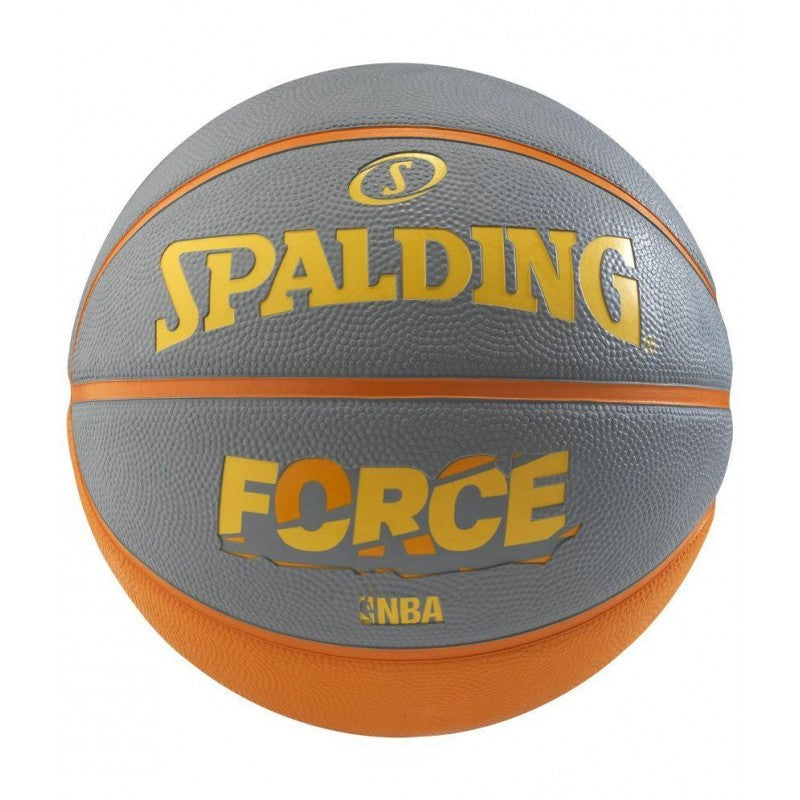 BALÓN BASQUETBOL SPALDING FORCE
