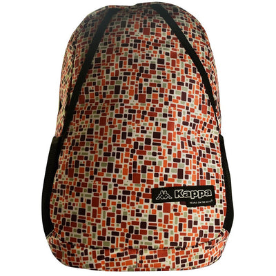 Backpack Naranja Kappa