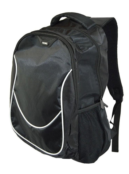 Vizari Real Backpack Negra