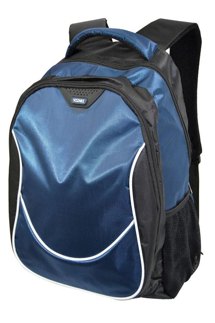 Vizari Real Backpack Azul Marino