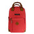 BackPack  Kappa Lifestyle Rojo