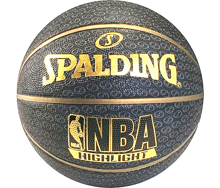 BALÓN BASQUETBOL SPALDING HIGHLIGHT