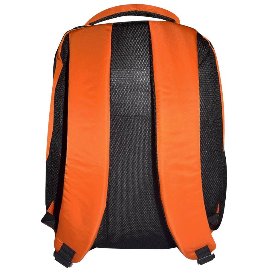 Backpack Lifestyle Naranja Kappa